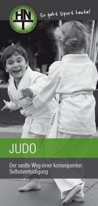 Judo bei der HNT