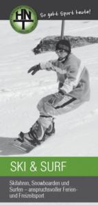 Ski & Surf bei der HNT