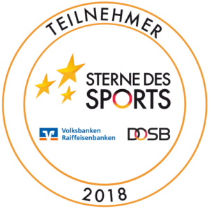 Sterne des Sports 2018