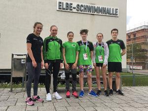 Norddeutsche Meisterschaften Magdeburg 2019