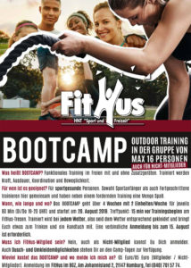 FitHus Bootcamp 2019