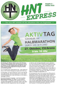 HNT Express 02/2019