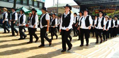 Workshop Line Dance