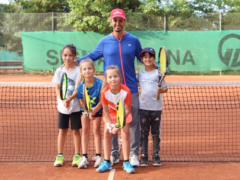 Tennis-Bambini