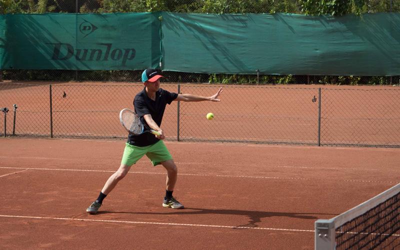 Tennis Vereinsmeisterschaft 2019