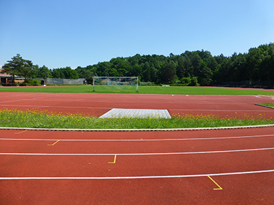 Sportplatz Opfeberg