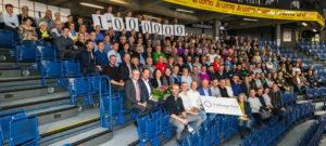 Freiburger Kreis vertritt 1 Million Mitglieder