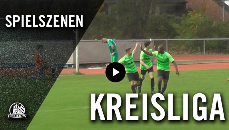 Fußballer bei Elbkick.tv