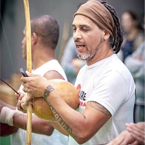 Capoeira Trainer