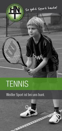 Tennis bei der HNT