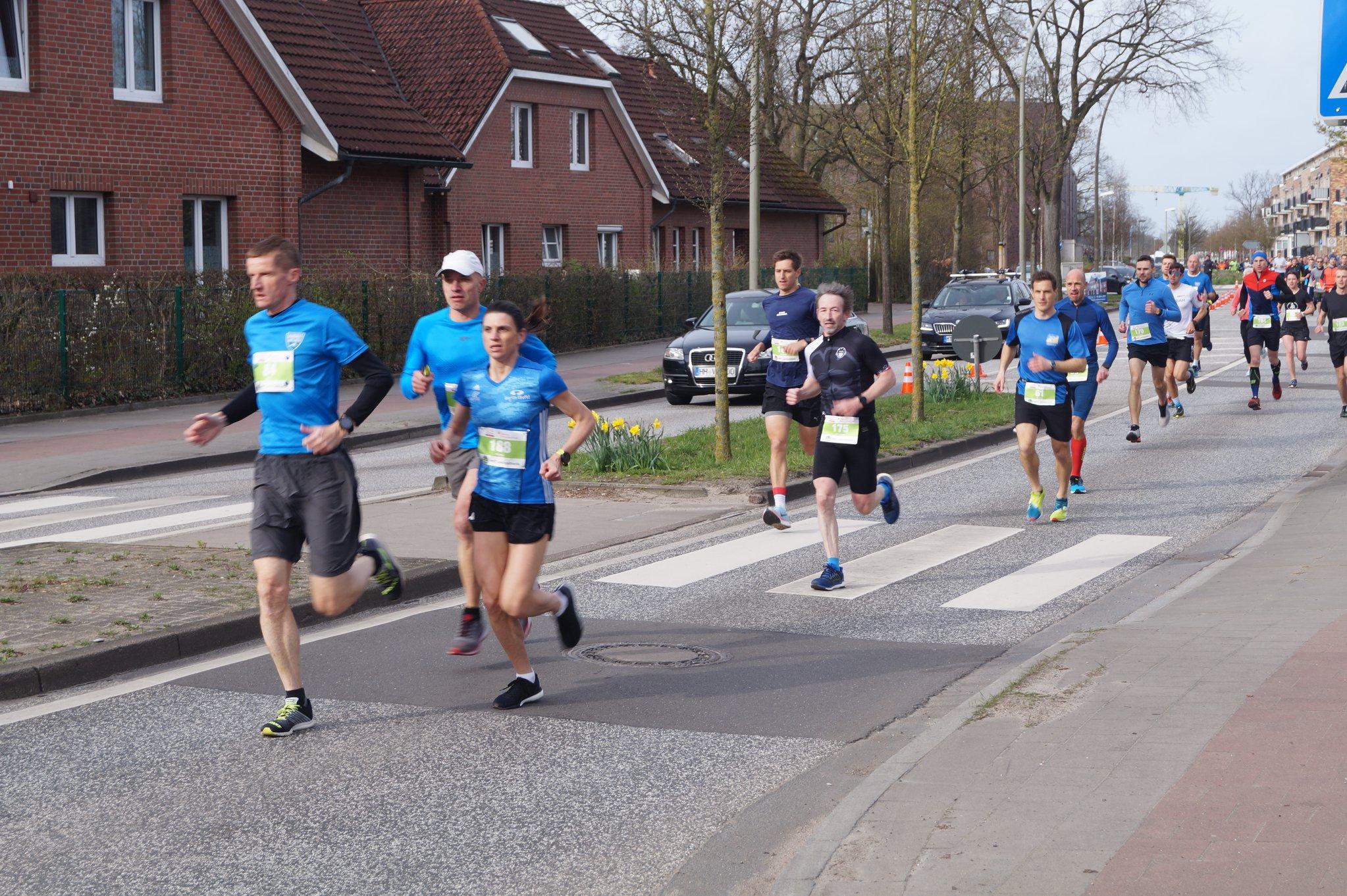 Hamburger Halbmarathon