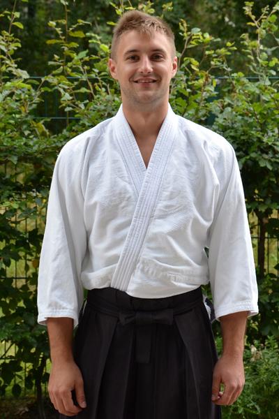 Pascal Richtarski, 3. Dan