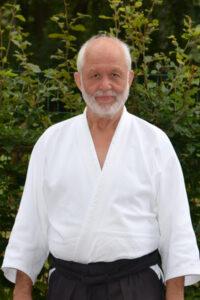 Werner Conradi, 4. Dan