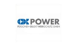 POWER PERSONEN-OBJEKT-WERKSCHUTZ GMBH