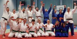 HNT Judo Team