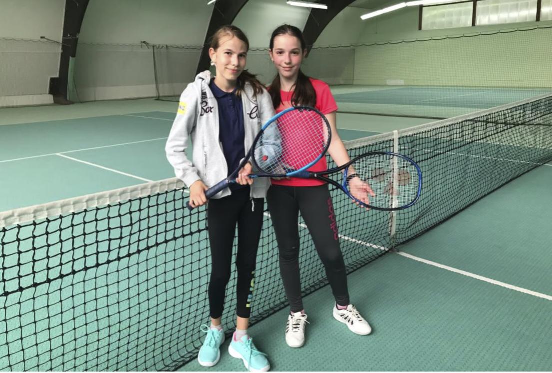 hnt tennis U14