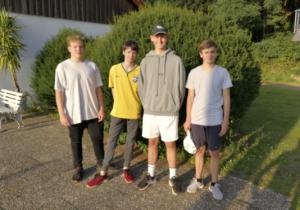 HNT Tennis U18