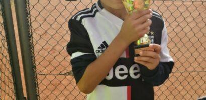 Omar HNT Tennis